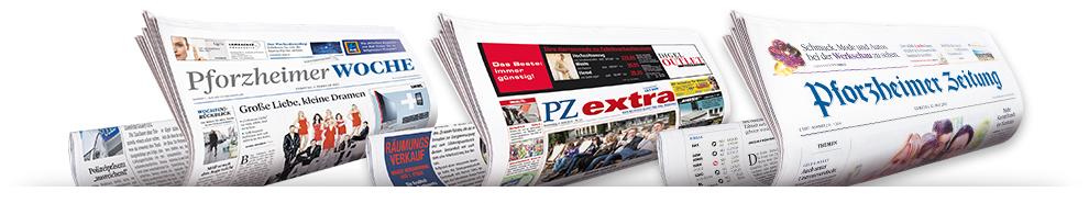 Pforzheimer Zeitung Telefon