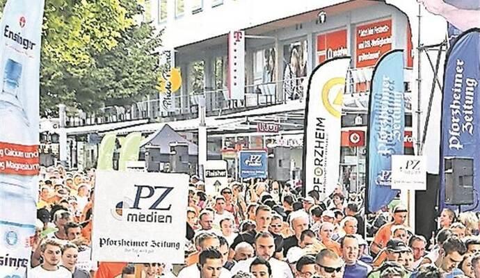 Pforzheim Zeitung