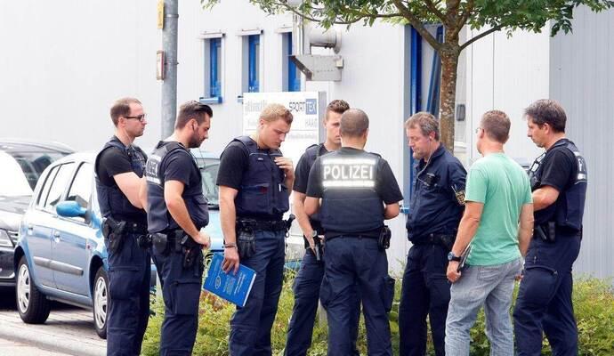 Spurensuche nach dem brandanschlag in remchingen singen - Verkaufsoffener sonntag in singen ...