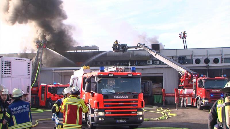Karlsruhe Brand