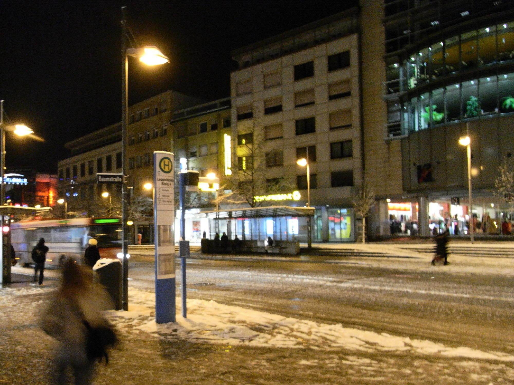 Pforzheim Busverkehr