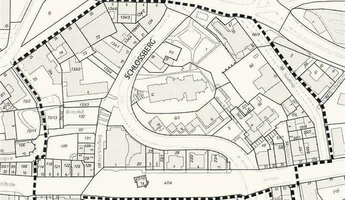Pforzheim Karte.Immobilien Sollen Nicht Mehr An Der Stadt Vorbei Verkauft Werden