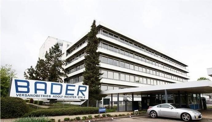 Bruchsaler Standort Versprache Bader Logistische Vorteile