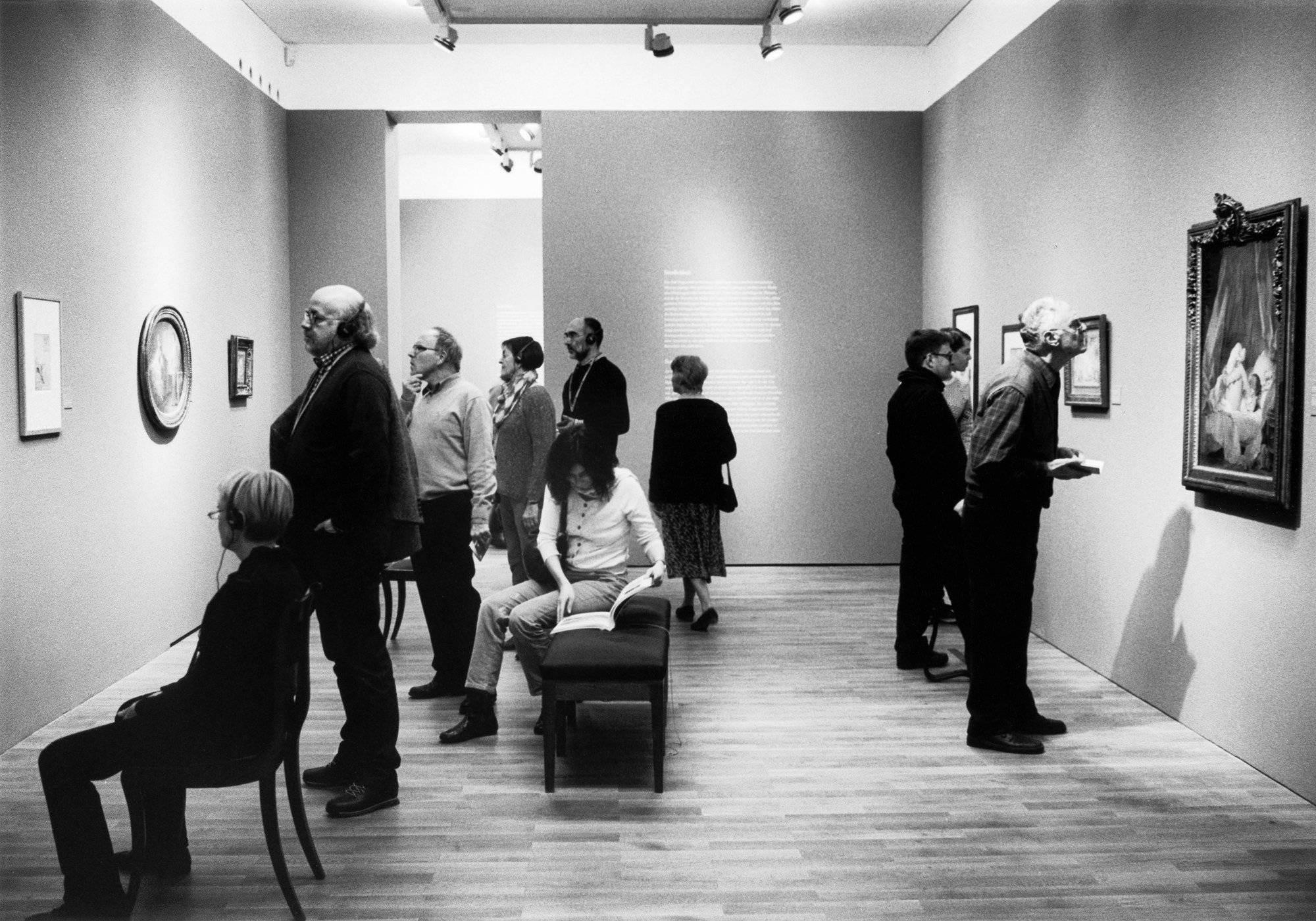 Kunsthalle Karlsruhe Ausstellung