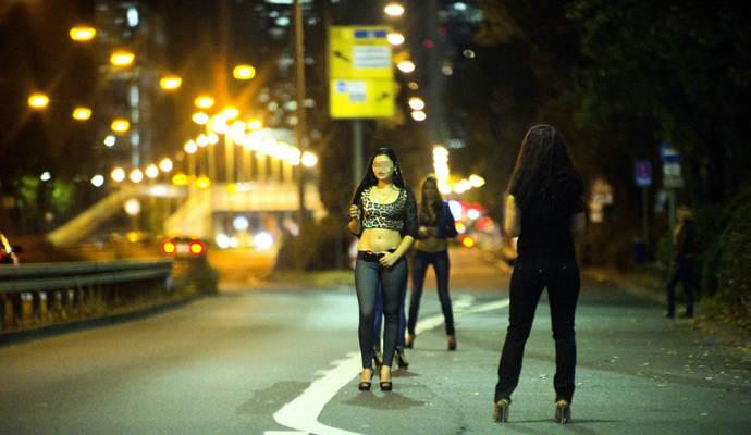Beratungsstellen: Verelendung von Prostituierten nimmt zu