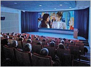 Kommunales Kino Karlsruhe