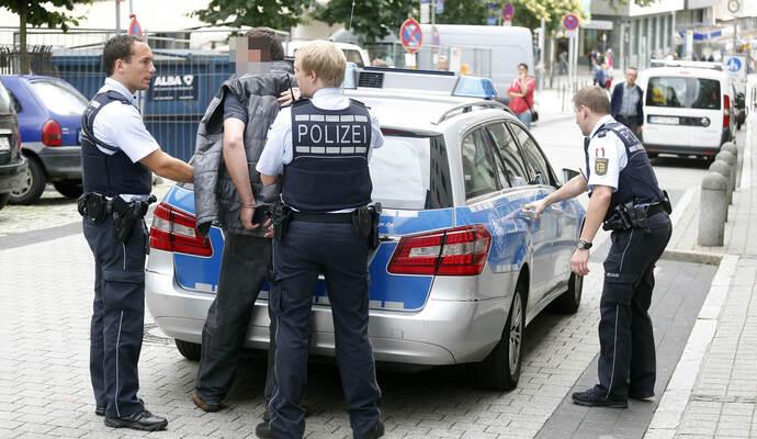 Bruchsal News Polizei