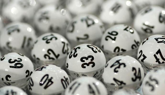 Lotto.Archiv
