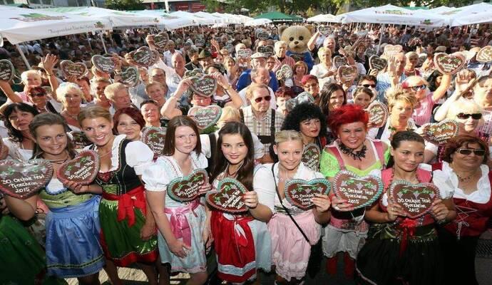 Oechsle Fest