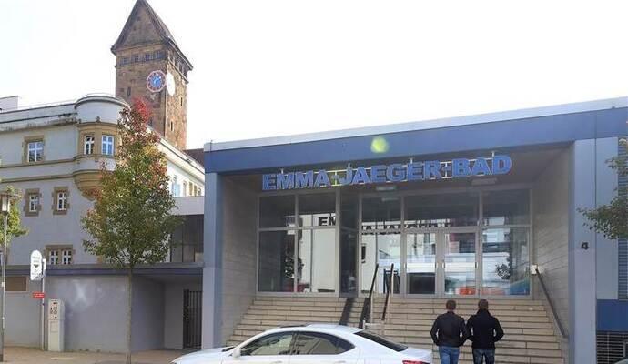 Bad Pforzheim jaeger bad steht vor der wiedereröffnung nachrichten aus