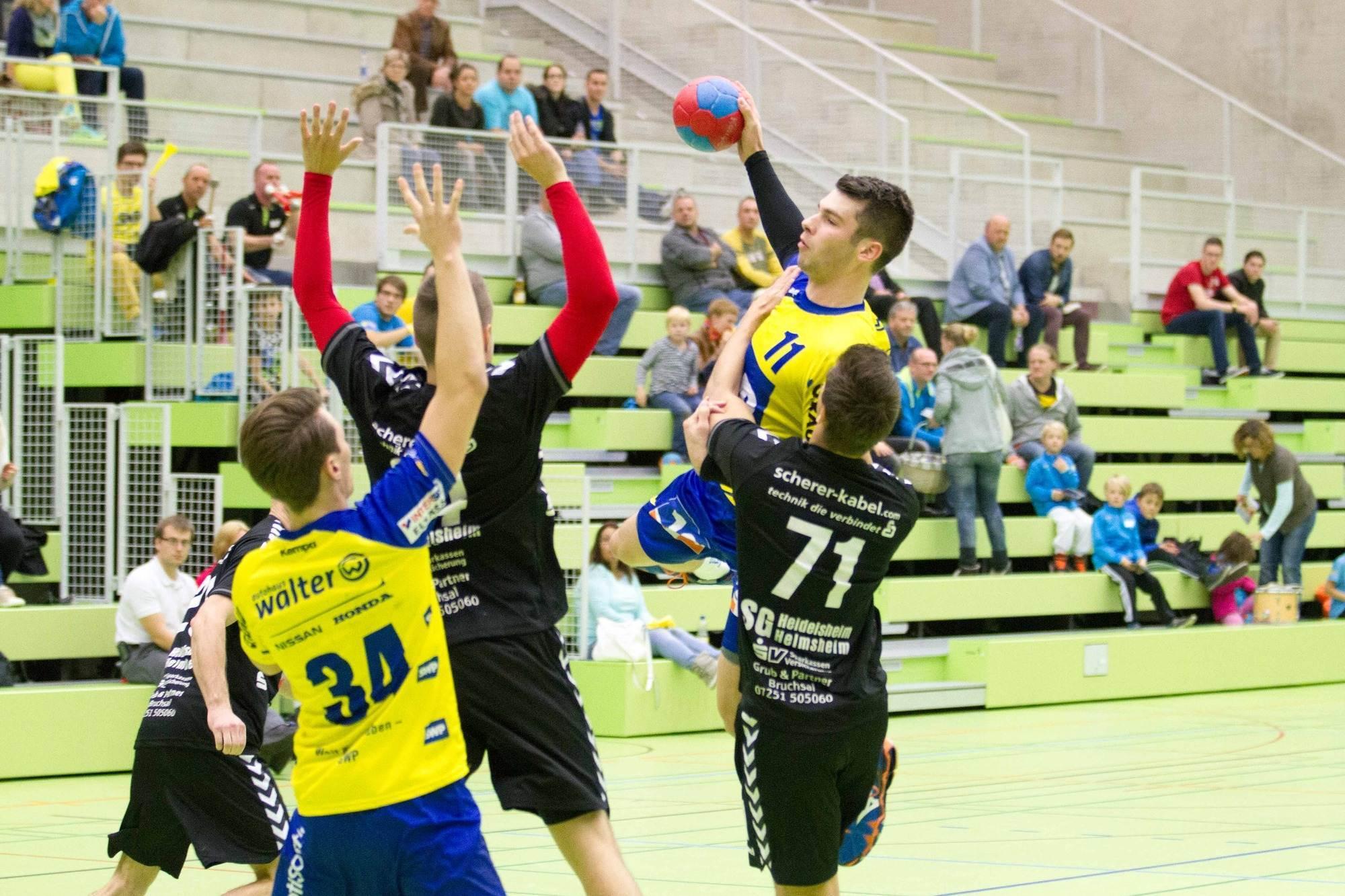 Handball Heidelsheim