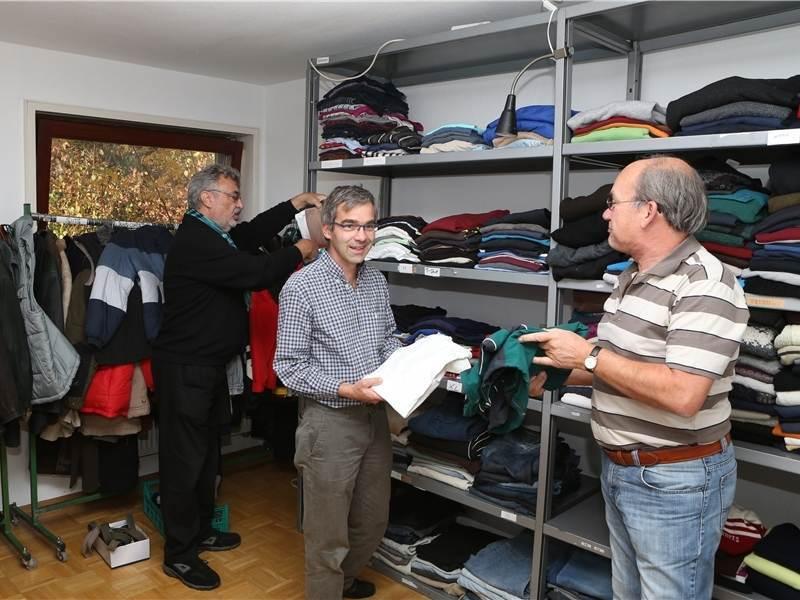Kleiderkammer Pforzheim