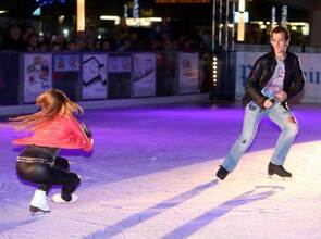 City on Ice PZ Kundenabend 14
