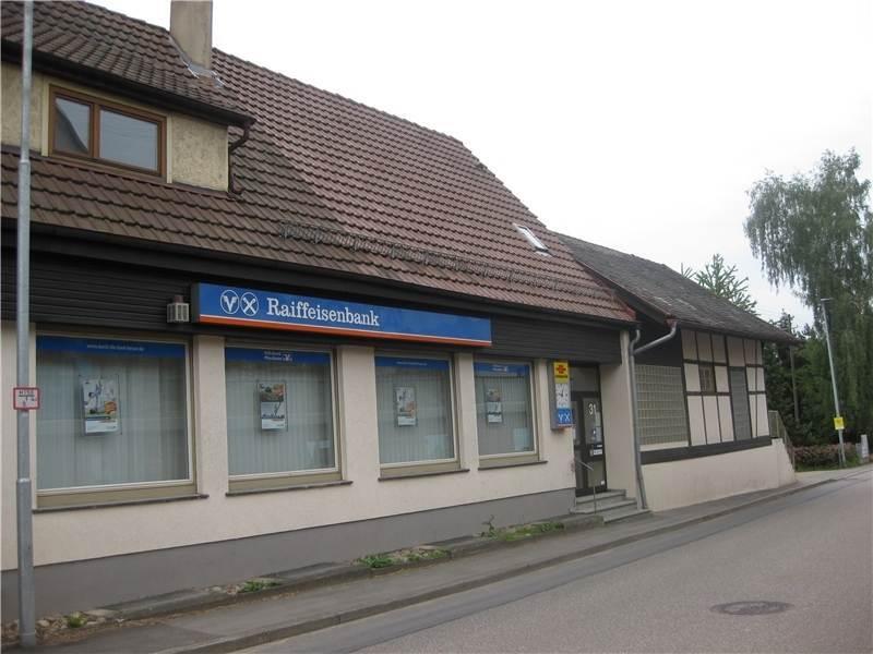 Volksbank Niedernhausen
