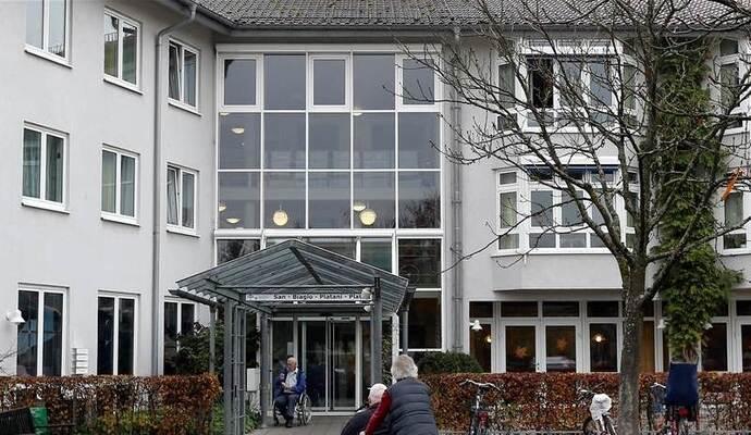 Altenpflegeheim Remchingen