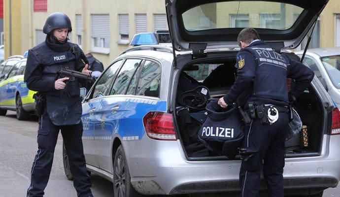 Polizei Birkenfeld