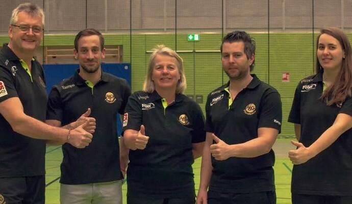 handball drittligist hsg pforzheim stellt weichen f r die neue saison sport in pforzheim und. Black Bedroom Furniture Sets. Home Design Ideas