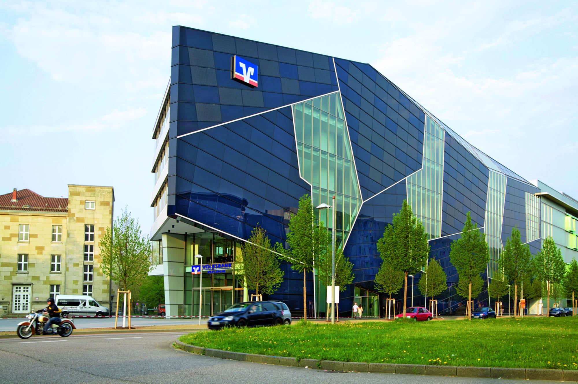 Spar- Und Kreditbank Karlsruhe