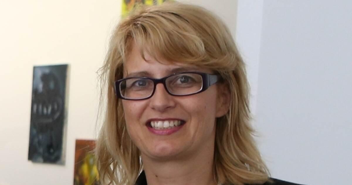 """Monika Drescher: """"Ich habe Interesse an der"""