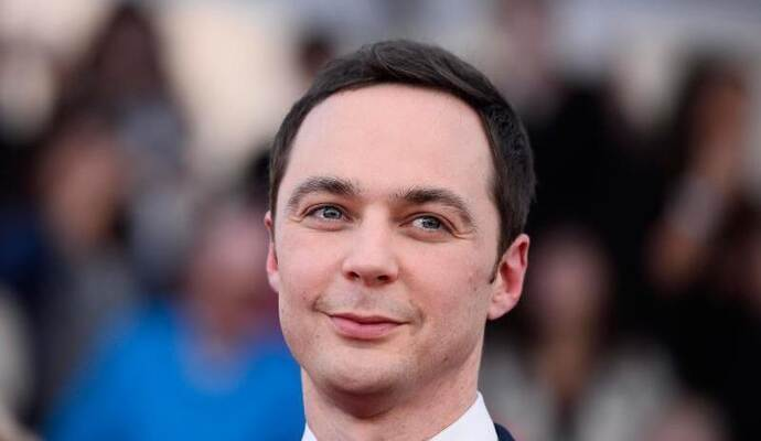 Jim Parsons hat Ja gesagt. Foto: Paul Buck