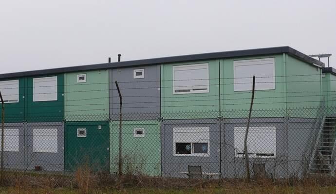 Wohnraum Für Flüchtlinge In Wurmberg Noch Viele Details Ungeklärt