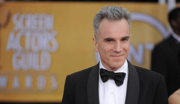Daniel Day-Lewis 2013 in Los Angeles. Foto: Chris Pizzello