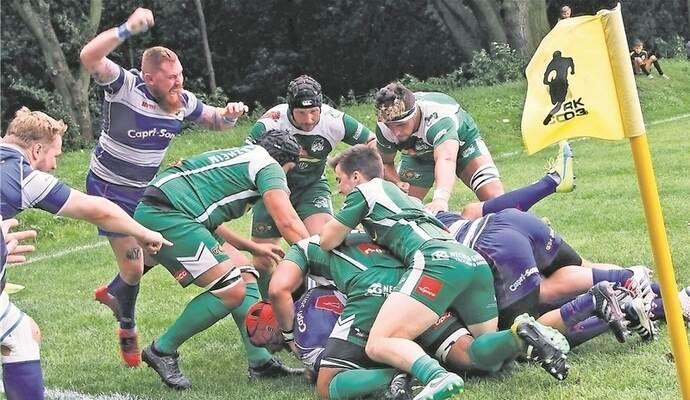 Rockby Sport
