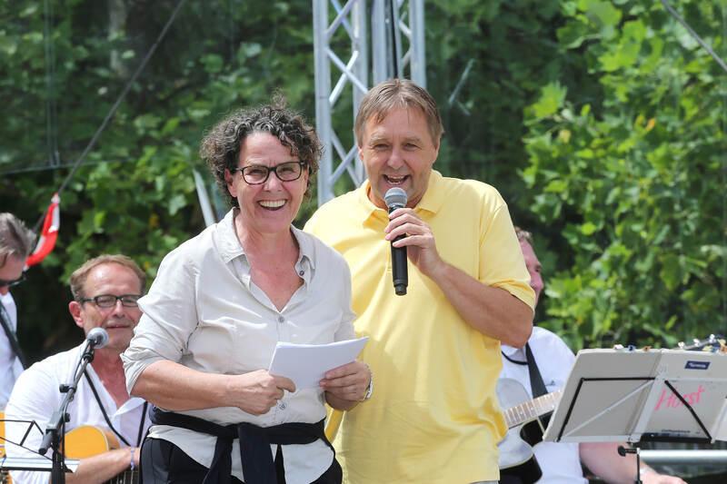 Rassler Gottesdienst Fest Goldene Momente 1 Foto
