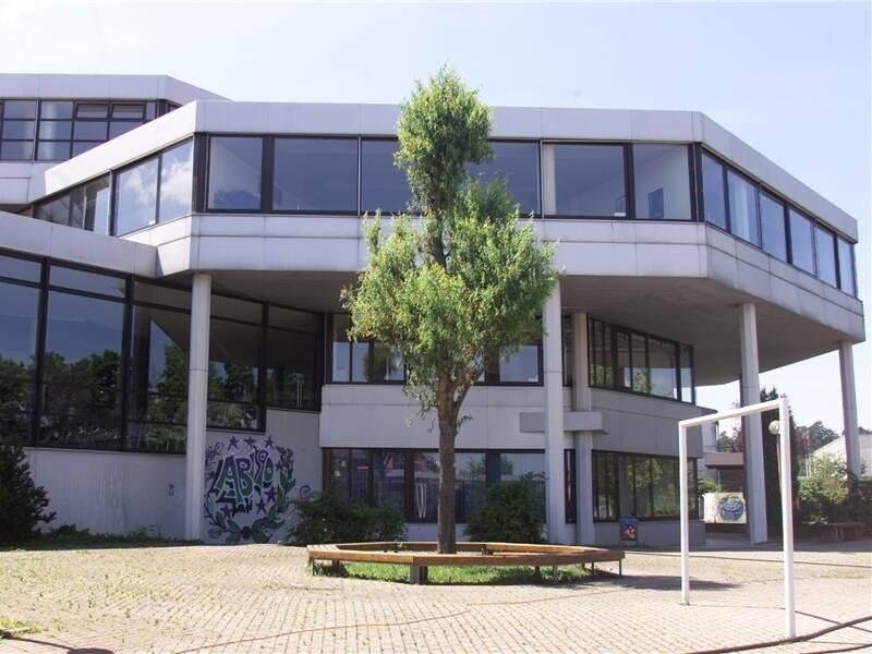 Schiller Gymnasium Büchenbronn