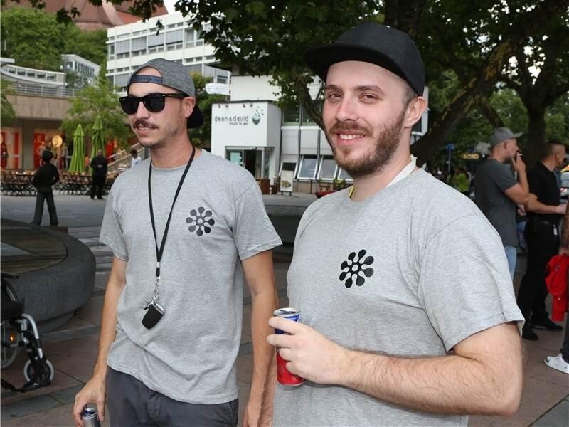 AbiPFest-Premiere: Party statt Move im Herzen der Stadt