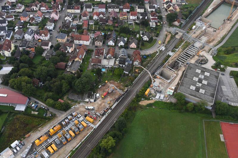 Luisenstraße Pforzheim