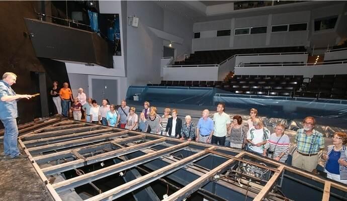 Theater Pforzheim Kommende Veranstaltungen