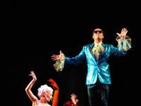 Musical Ballett Falco The Spirit Never Dies Feiert Premiere