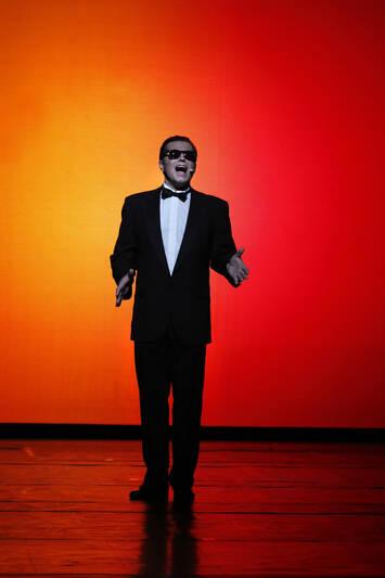 Falco The Spirit Never Dies Im Theater Pforzheim Foto