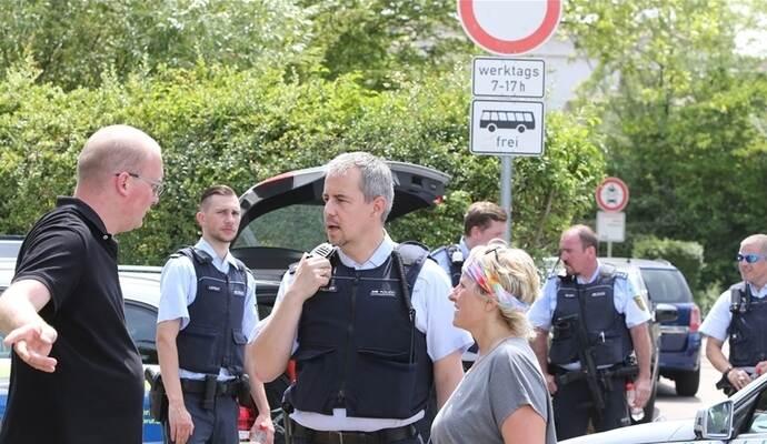 Polizei Calw Presse