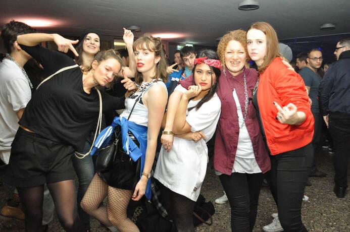 Pforzheim single party