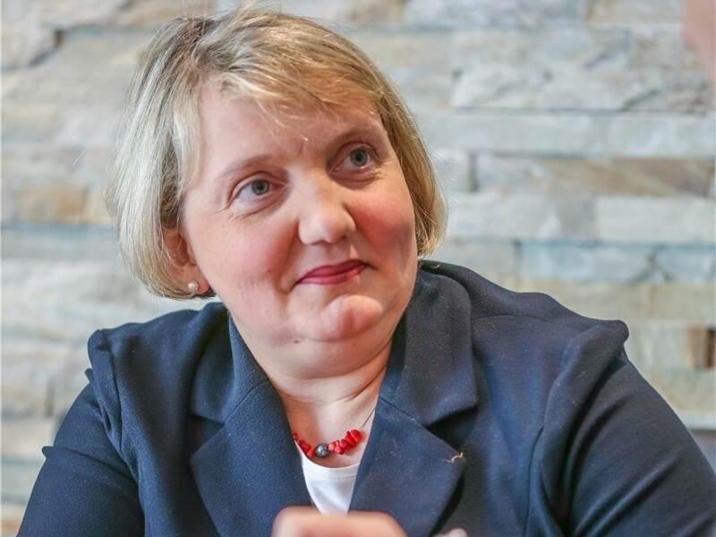Katja Mast