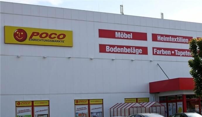 Poco Möbel Paderborn - Design
