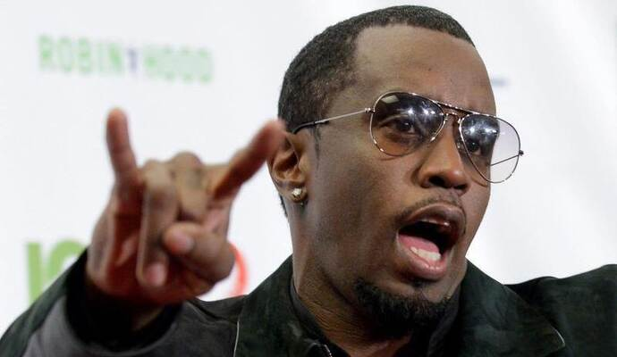 Kauft Sean «Diddy» Combs die Panthers? Foto: Justin Lane