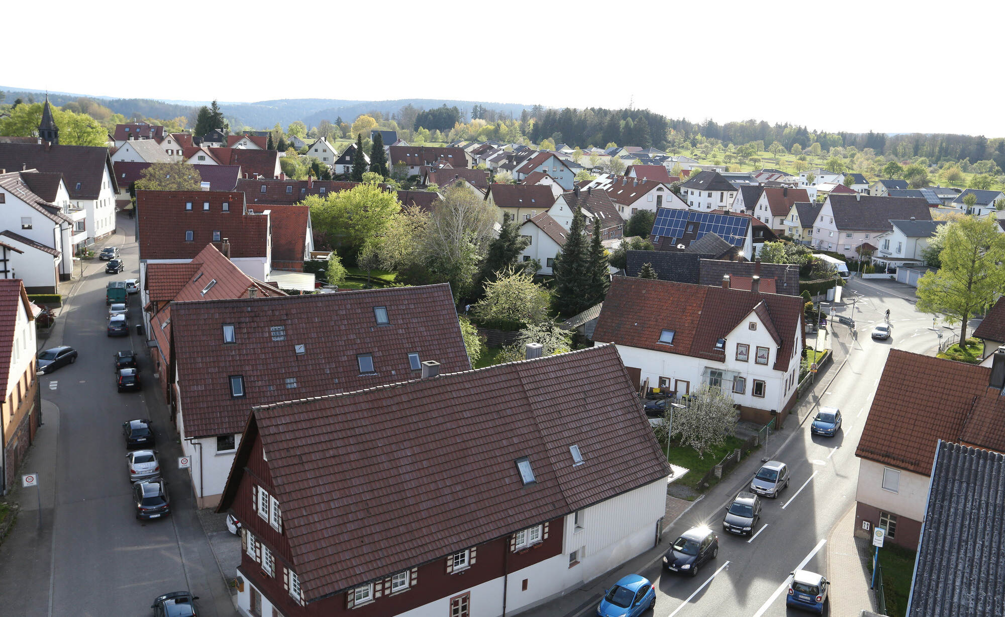 Hohenwart Pforzheim