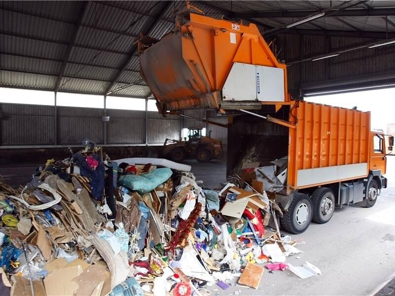 Mülldeponie Hohberg