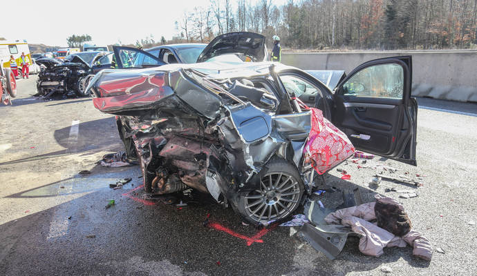 Unfall Pforzheim Aktuell
