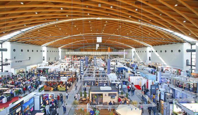 INVENTA 2018: Ideen Und Trends Für Haus Und Garten In Der Messe Karlsruhe