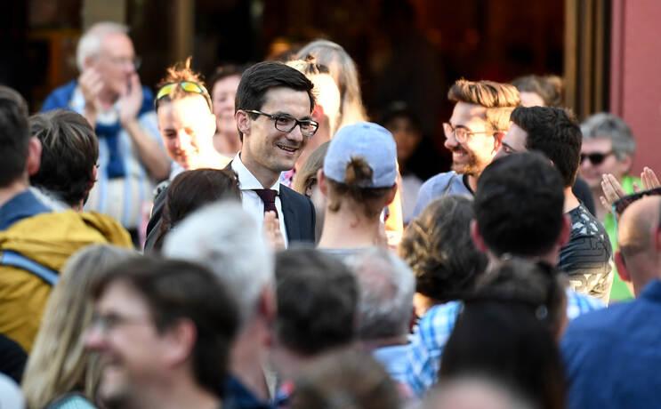 Single party freiburg 2020