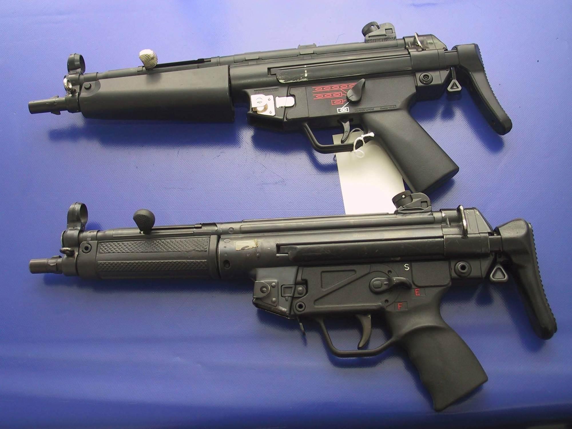 Waffen Karlsruhe
