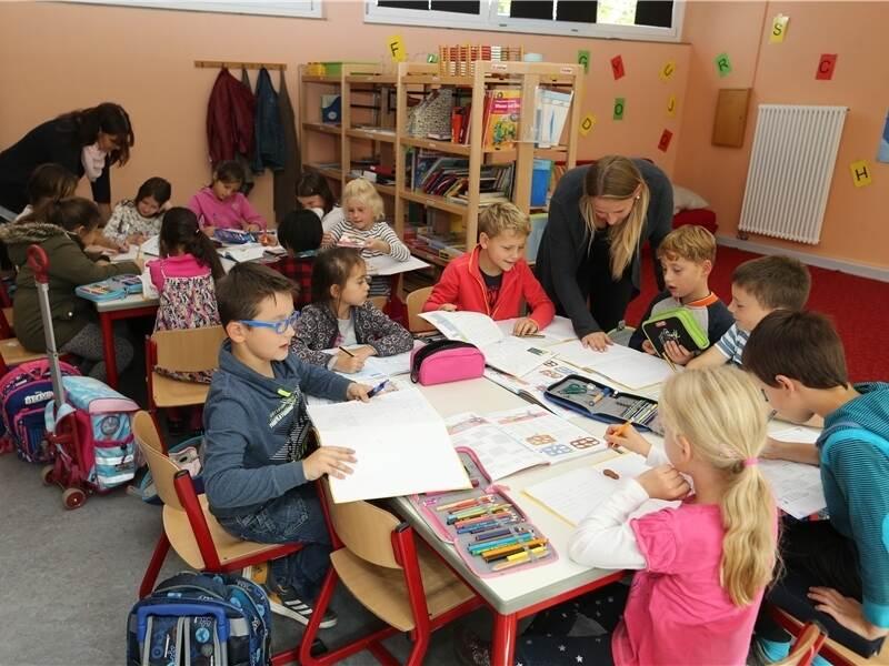 Südstadtschule Pforzheim