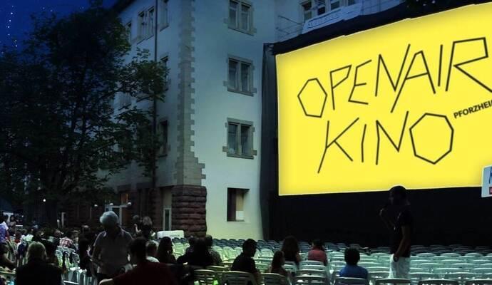 Open Air Kino Pforzheim