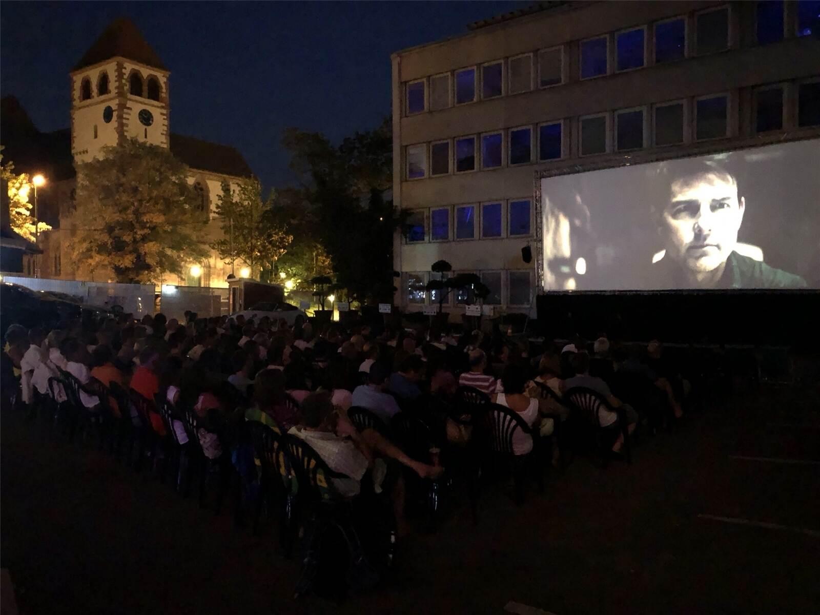 Kinos In Pforzheim