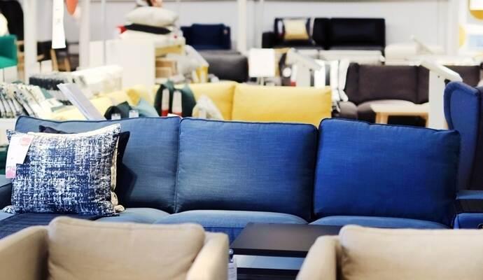 Wandel Im Möbelhandel Kundenbindung Kontra Onlineshopping