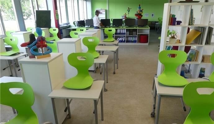 Gemeinschaftsschule Karlsbad
